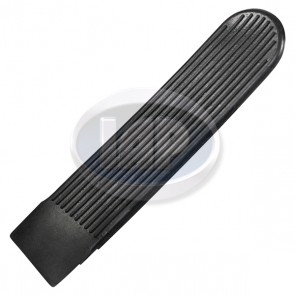 Accelerator Pedal Pad T-1 58-79 f/Metal Pedal