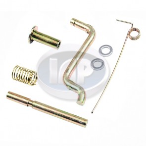 Accelerator Repair Kit T-1 58-66 Pedal Hardware