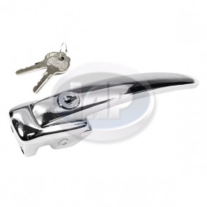 Door Handle - With Keys