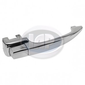 Door Handle Non-Locking T-1 61-64