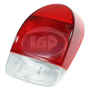 Left Tail Light Lens T-1 1971-1972
