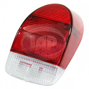Right Tail Light Lens T-1 71-72