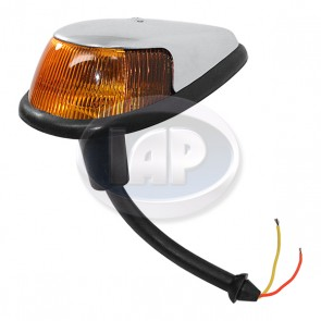 Turn Signal Assembly - Left / Right; Amber