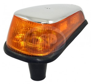 Turn Signal Assembly - Left