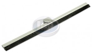 Windshield Wiper Blade - Silver