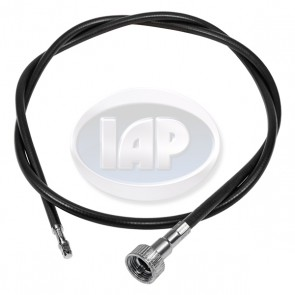 Speedometer Cable Super Beetle 71-74 1390mm