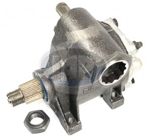 Steering Box Super Beetle 71-74