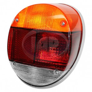 Tail Light Assembly - Left