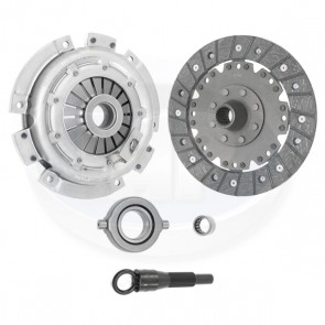 Clutch Kit - 180mm