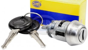Ignition Switch Hella T-1 1971-1979