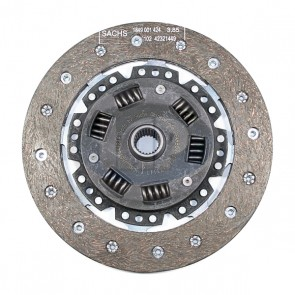 SACHS Clutch Disc - 210mm