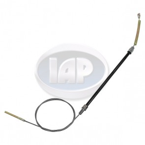 Emergency Hand Brake Cable