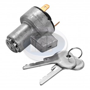 Ignition Switch - With Keys
