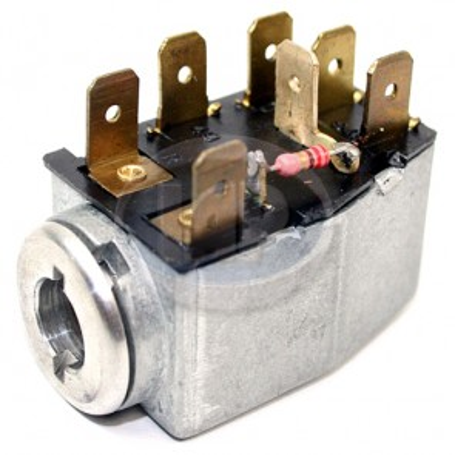 Switch Emergency Flasher T-1 68-73/SB 71-72/T-2/3 68-72
