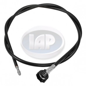Speedometer Cable 2450mm T-2 68-75