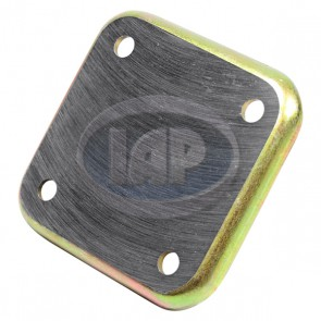 Oil Pump Cover Plate - 8mm Stud