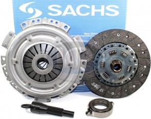 Clutch Kit - 200mm