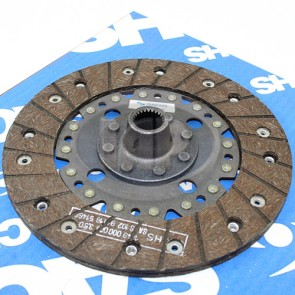 SACHS Clutch Disc - 200mm