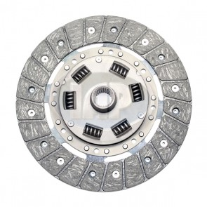 Clutch Disc - 200mm