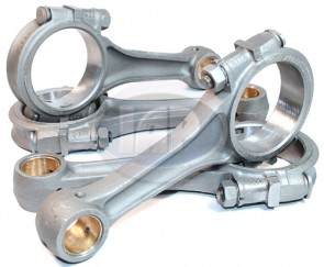 Reconditioned Stock Connecting Rod Set