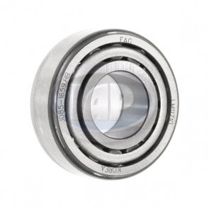 FAG Wheel Bearing - Front; Outer