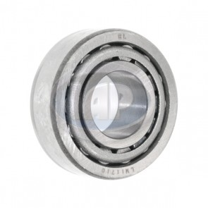 Wheel Bearing - Front; Outer