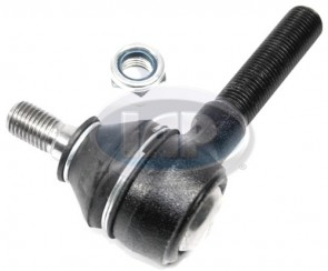 Tie Rod End - Outer; Left