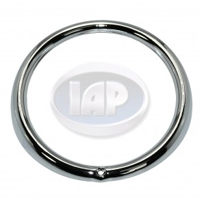 Headlamp Rim Chrome T-1 67-79 / Bus 68-79 /T-3 61-73