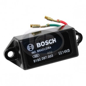 Bosch Internal Voltage Regulator