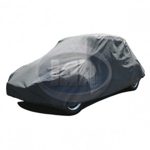 Deluxe All Weather Car Cover