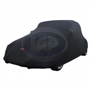 Form Fit Indoor Car Cover - Black
