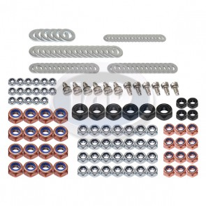 Engine Hardware Kit 159Pc ( Bulk Pack )