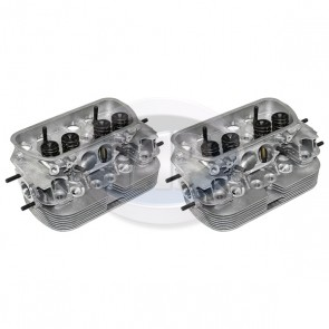 Kühltek Motorwerks Steve Tims Stage I+ Cylinder Head - Pair