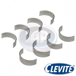 CLEVITE Rod Bearing Set - 20; Chevy Journal