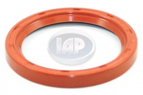Elring Crankshaft Seal - Silicone