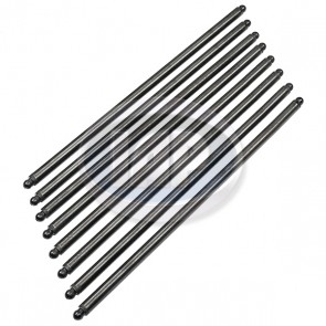 Chromoly Push Rod Set