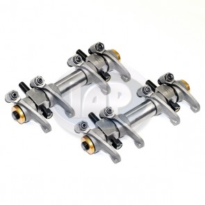 Kühltek Motorwerks Hi-Lift Rocker Assembly - 1.25; Display Pack