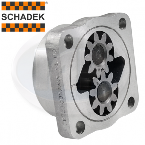 Schadek Oil Pump - Full Flow