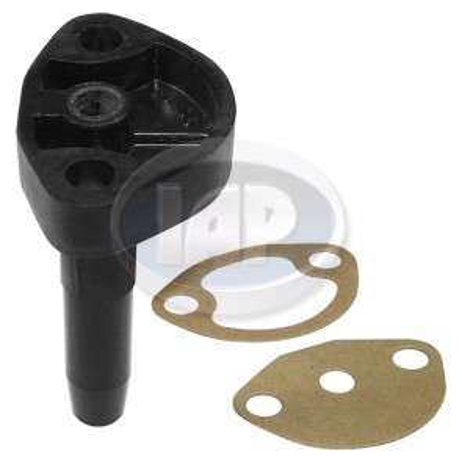 Fuel Pump Flange Kit