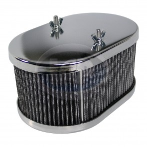 Air Cleaner Assembly IDF Style w/ Dual Studs