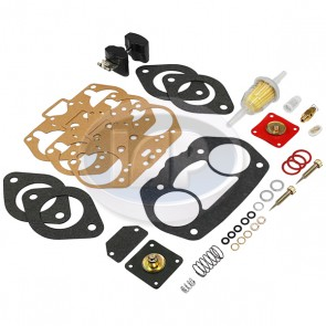 40/44/48 Weber Carburetor IDF Rebuild Kit ( Bulk Pack )