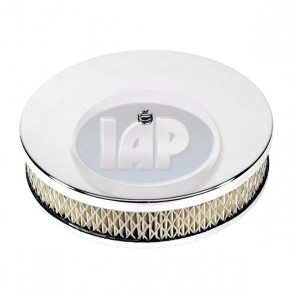 Chrome Air Cleaner PAPER ( Bulk Pack )
