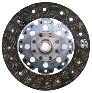 Exedy Clutch Disc - 200mm; B503; Semi-Metallic; Solid Center