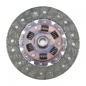 Exedy Clutch Disc - 200mm; B504; Semi-Metallic; Sprung Center