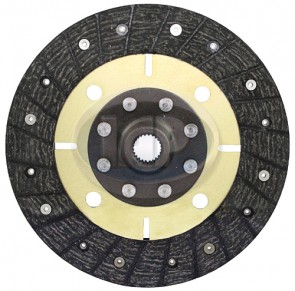 Clutch Disc - 200mm; Kush-Lock