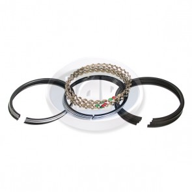 Grant Piston Ring Set C1996 MAHLE 92mm