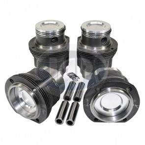AA Type 4 Piston and Liner Set 94x71mm-Hyperutectic