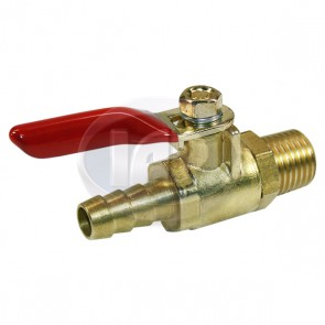 Fuel Shut-Off Valve - Display Pack