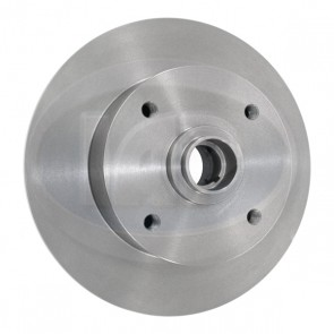 Brake Rotor - Front; 4x130; Link Pin