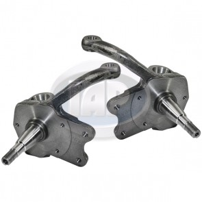 Spindle Pair - Ball Joint / Disc Brake